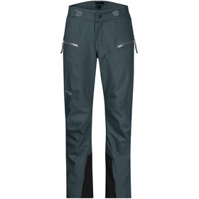 Bergans Stranda Insulated Pants Women, forest frost